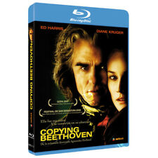Copying Beethoven NEW Arthouse Blu-Ray Disc A. Holland Diane Kruger Ed Harris