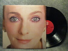 33 RPM LP Record Judy Collins Running For My Life 1980 Elektra Records R-100771