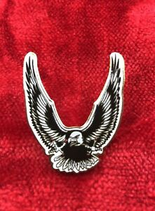 Classic Crystal Palace FC Adler Wappen Logo Emaille Fußball Pin Abzeichen