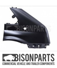 +FITS FORD TRANSIT MK7 (2006 - 2014) FRONT WING PANEL DRIVER SIDE RH TRA126