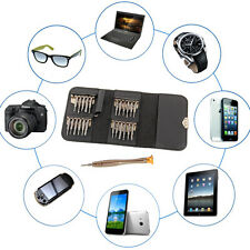 25 in1 Screwdriver Set Repair Tools Kit for iPhone 6 5 Cellphone Watch New