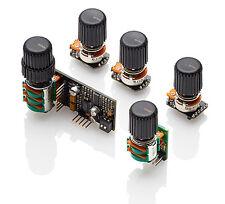 EMG BQS 3-Band EQ Active Bass Tone Control System