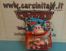 Chuki Cars 1 Disney Pixar Serie Eyes Change 2 Europe 2010 bl. 59  Mattel sc.1-55