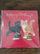 Rspca Charity Christmas Cards - 10 Cards