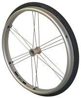 Six-Star 1 paar Rollstuhlräder 12,7mm Lager