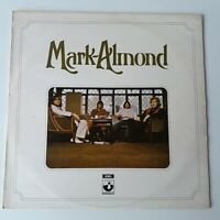 Mark Almond - 1 Self Titled - Vinyl LP Original UK Press 1971 EX/EX+ Prog