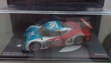 "DIE CART ""BMW RILEY - 24H OF DAYTONA - 2011"" 1/43 PASSION VITESSE"