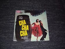 LET'S CHA CHA IN HIFI - 33 TOURS