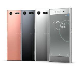 Sony Xperia XZ Premium Dual SIM G8142 Single SIM G8141 4G LTE 19MP Octa-core