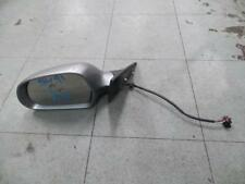 AUDI A5 LEFT DOOR MIRROR 8T, A5/S5, COUPE, NON FOLDING & MEMORY FUNCTION TYP
