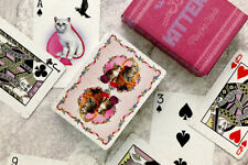 SPECIAL PRICE- MADISON KITTENS Deck Playing Cards By Ellusionist,USPCC/BICYCLE