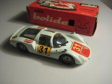 Porsche Solido 151 Carrera 6 - Vintage Original - mit OVP in top Zustand