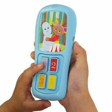 In the Night Garden Fun Phone with over 40 Fun Sounds & Phrases