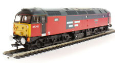 BACHMANN 00 GAUGE - 32-817 - CLASS 47 DIESEL RES 'SOCIETY FOR THE BLIND' 47745