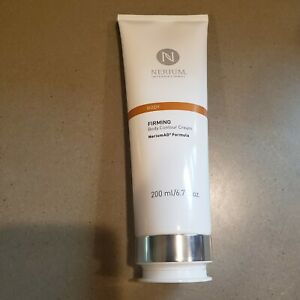 Nerium International Firming Body Contour Cream 6.7 fl. Oz./200 ml.  New Sealed