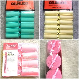FOAM / SPONGE ROLLERS - different lengths and sizes