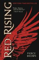 Pierce Brown, Red Rising, Book 1, Hardcover, 1st Edition 1st Print Near Fine