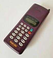 Retro Cell Phone Motorolla MANGO Vintage Brick 1997