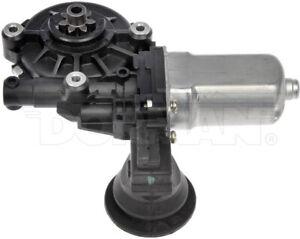 Dorman 742-620 Power Window Lift Motor For Select 03-12 Lexus Toyota Models