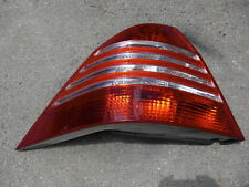 2003 04 05 2006 MERCEDES-BENZ W220 S55 AMG S500 S430 LEFT TAIL LIGHT 2208200764