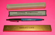 Sheaffer Ball Point Pen in Original Box with Instructions
