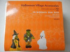 Department 56 Halloween Lit Halloween Lawn Decor #4054267 Free Shipping