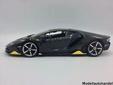 Lamborghini Centenario  1:18 MAISTO - UVP 49,99 €  >>NEW<<     SALE!!!!