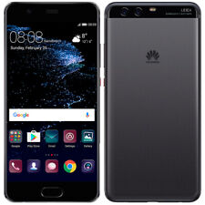 Huawei P10 VTR-L09 32GB 4G LTE GSM Unlocked Smartphone Graphite Black - Grade A+