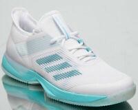 adidas Adizero Ubersonic 3 x PARLEY Sizes 4-8 White RRP £120 Brand New CG6443