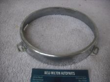 FORD CLASSIC CONSUL CAPRI 1961-64  HEADLIGHT HEADLAMP INNER CHROME SURROUND