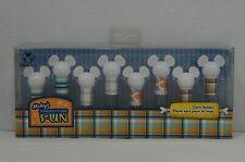 Mickey's Summertime Fun 8 Corn Holders