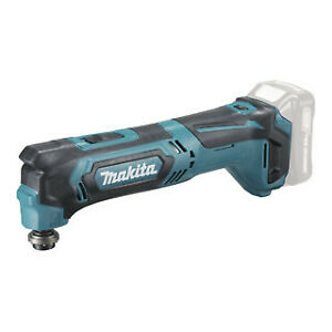 B-WARE Makita Akku-Multi-Tool TM30DZ