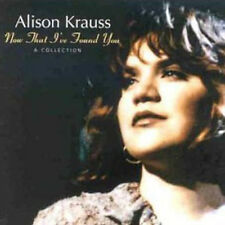 Alison Krauss : Now That I've Found You: A Collection CD (2009)