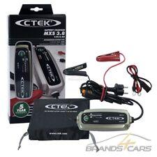 CTEK MXS 3.8 12V 0,8A/3,8A BATTE...