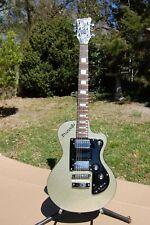 Italia Guitars Maranello Electric Guitar