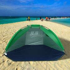 Outdoor Sports Pop Up Sunshade Tent Beach for Fishing Picnic Beach Park N1A7