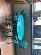 American Girl Doll Table +Chairs