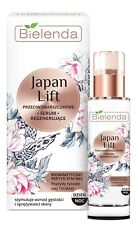 BIELENDA Japan Lift ANTI-WRINKLE REGENERATING FACE SERUM 30 ml