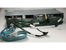 675603-001 DL380PG8 8x LFF Drive Cage + Cables   REF