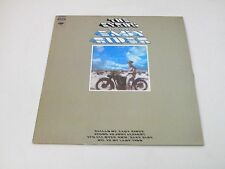 THE BYRDS -BALLAD OF EASY RIDER - LP 1969 COLUMBIA RECORDS MADE IN U.S.A. PROMO