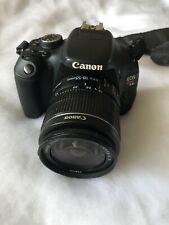 Canon EOS Rebel T3i Digital SLR Camera w/ 18-55mm IS II Lens
