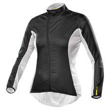 Mavic Cosmic pro Woman chaqueta talla xs negro blanco