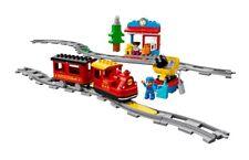 LEGO 10874 - Duplo, Train - Steam Train - 2018 - NO BOX