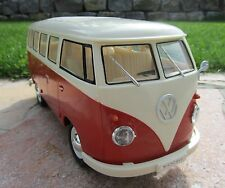 RC VW Bus T1 Classical 1962 Ferngesteuert 26cm 2,4 Ghz 1:16 Lizenz Modell 405119