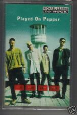"""MICHAEL LEARNS TO ROCK """"Played on pepper"""" MC new"""