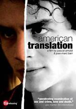 American Translation DVD, 2010 tla Releasing NEW SEALED RARE OOP HTF