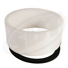 PLASTIC PUMP SEADOO WEAR RING 139.5 NEOPRENE SEAL 1988-00 ALL 580 650 717 787