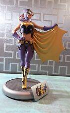 BATGIRL -- DC Comics Bombshells Statue Limited Edition #810/5200