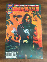 The Adventures of Snake Plissken #1 (1997) - 1st Print - FREE SHIPPING