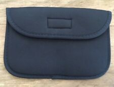 New Tablet Sleeve Fits up to 8 Inch Screen Including IPAD mini ~ Black